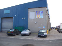Factory, Commercial and Domestic decorating in Lancaster, Morecambe and the South Lakes area.
